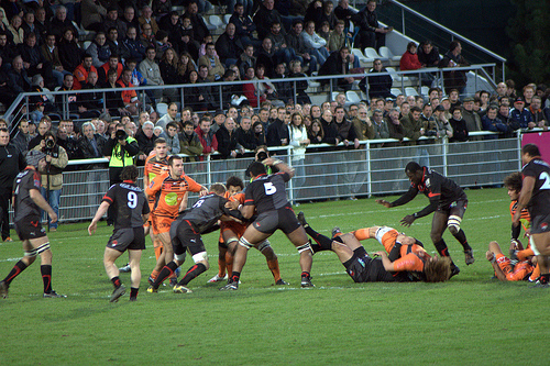 Calendrier & R sultats Rugby PRO D2