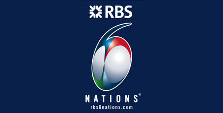 Calendrier du tournoi des 6 nations 2013