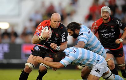 Toulon / Racing Metro 92 - Top 14