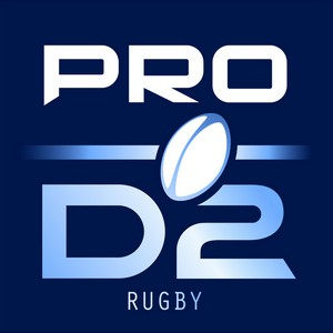 Le nouveau logo du Pro D2