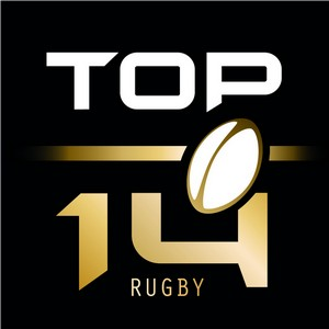 Le nouveau logo du Top 14