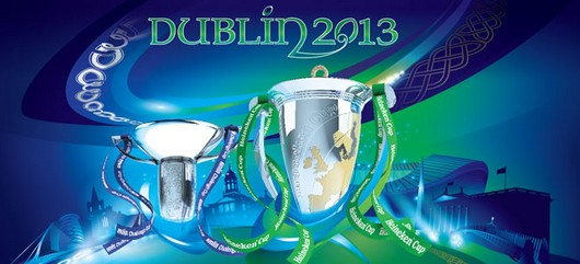 Dublin pourrait clbrer un club franais en 2013